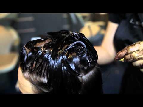 Биоламинирование волос Lebel Cosmetics