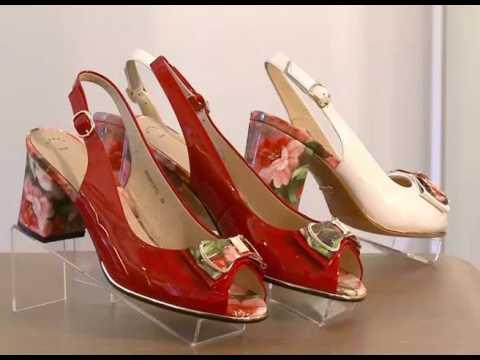 Магазин модельной женской обуви на полные и проблемные ножки! Размеры 35-44!