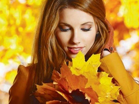 Уход за кожей лица осенью - основные правила. Маски для лица из тыквы для жирной и сухой кожи.