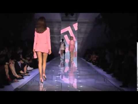Коллекция Версаче весна-лето 2015. Versace Spring Summer 2015