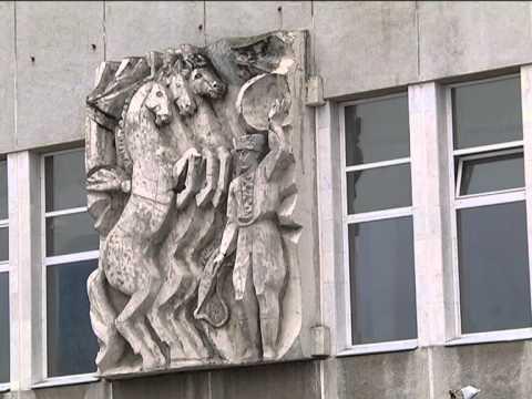 """История Екатеринбургского цирка. Рубрика """"Прогулки для своих""""."""