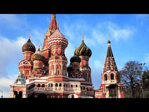 Фильм о Москве ( Красная площадь)