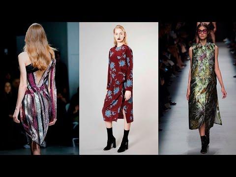 Что будет модно носить в 2016 - в год Обезьяны