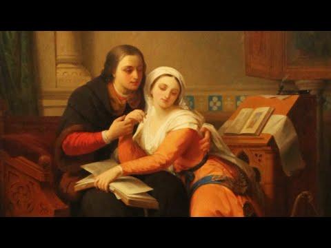 Галерея Искусств Стран Европы и Америки. Часть III