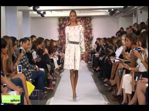 Модные тенденции весны 2015