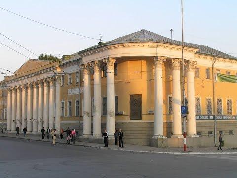 Саратовский областной музей краеведения отмечает свое 130-летие