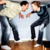 Конфликты между супругами во время ремонта