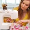 Швейная машина. Как выбрать подарок девушке?