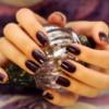 Модные лаки для ногтей