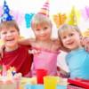 Организуем детский праздник