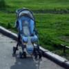 Вещи в детскую коляску. Что брать?