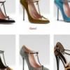 Модная обувь осень-зима 2014