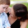 Социализация застенчивых детей