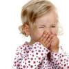 Лечение детской аллергии