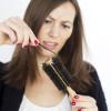 Способы восстановление волос