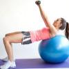 Фитнес – подтянутая фигура без труда
