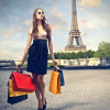 Отдых и шопинг в Париже