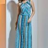Трикотажные сарафаны — красивая одежда на любой случай