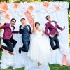 Как провести веселую свадьбу