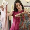 Преобразование старой одежды в новую и модную