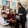 Услуг парикмахеров-стилистов в салоне «КОНЦЕПТ»
