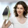 Чем можно почистить утюг в домашних условиях