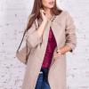 Женское кашемировое пальто 2017