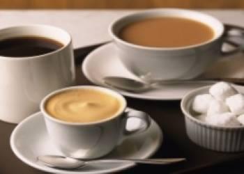 Кофе или чай утром? Вечная дилемма