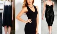 Маленькое черное платье 2013. Что модно?