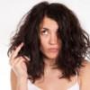 От чего зависит повышенное выпадение волос?
