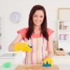 Как правильно делать уборку?