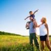 В чем залог семейного счастья?