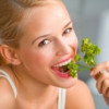 Зеленая диета — лучший вариант для экстренного похудения