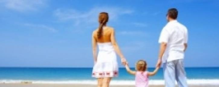Отдохнуть с ребенком: о чём стоит позаботиться?