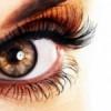 Особенности макияжа глаз при нависшем веке