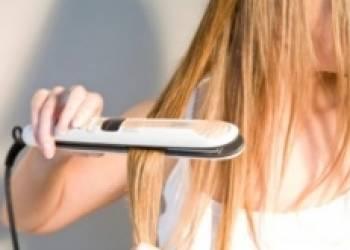 Как пользоваться выпрямителем для волос?