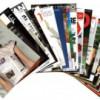Современные каталоги косметики