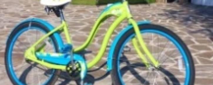 Виды и основные критерии женских велосипедов