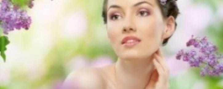 Чувствительная кожа и антивозрастной уход