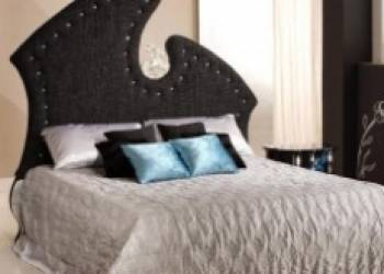 Как и чем украсить кровать?