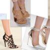 Какая бывает женская обувь?