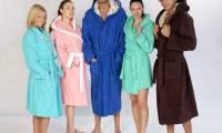 Какими должны быть модные халаты?