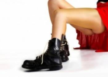 Вся правда о женских ботинках
