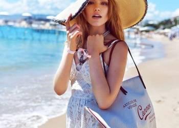 Модные сумки для отпуска