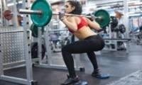 Спортивное добавки для женщин