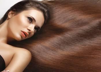 Секрет красивых и густых волос