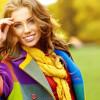 Модные осенние пальто 2014