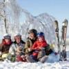 Где и как провести отпуск зимой