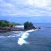 Медовый месяц в Индонезии