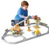 Железная дорога ребенку на новый год